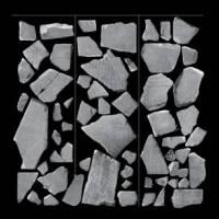 Aufgehoben - Fragments Of The Marble Plan : LP