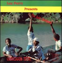 Lee Perry Presents The Jolly Brothers - Concious Man : LP