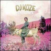 DJ KOZE - Amygdala : 2LP+7inch
