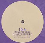 STEVE MURPHY - planet earth ep : 10inch