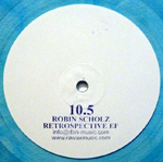 ROBIN SCHOLZ - retrospective ep : RAWAX (GER)