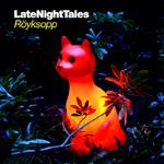 ROYKSOPP - Late Night Tales : 2LP+CD