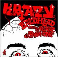 Krazy Baldhead - Bill's Break : 12inch