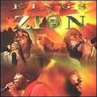 SIZZLA / CAPLETON / ANTHONY B. / JUNIOR KELLY - Kings Of Zion : LP