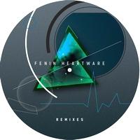 FENIN - Heartware Remixes (osborne Rmx ) : SHITKATAPULT (GER)