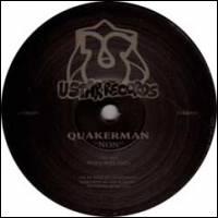 QUAKERMAN - Non : 12inch