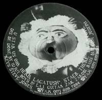 IDJUT BOYS & LAJ - Whok Tish EP : U-STAR (UK)