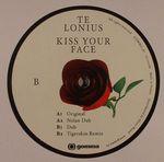 TELONIUS - KISS YOUR FACE : GOMMA <wbr>(GER)