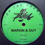 MARVIN & GUY - Estacy : ON THE PROWL (US)