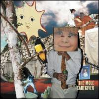 THE MOLE - Caregiver : 2LP