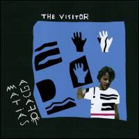 MATIAS AGUAYO - The Visitor : 2LP +CD