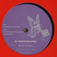 DJ SHUFFLEMASTER - Sex On The Moon : 四季協会 <wbr>(JPN)