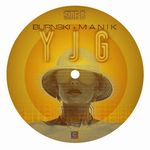 BURNSKI & MANIK - YLG (YELLOW JACKET GIRL) : 12inch