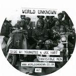 YOUNGTEE & JOE HART / ANDY BLAKE - World Unknown 7 : WORLD UNKNOWN (UK)