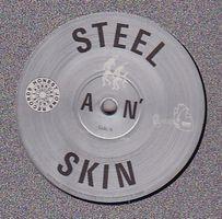STEEL AN' SKIN - Afro Punk Reggae Dub : 12inch