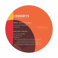 VARIOUS - I ROBOTS Presents : 12inch
