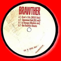 BRAWTHER - Untitled : BALANCE (US)