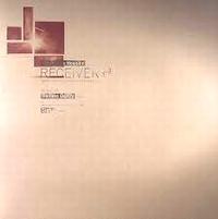 PETER VAN HOESEN - Receiver 1/3 - Donato Dozzy and Sigha remixes : 12inch