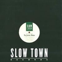 JEF K Feat. RHYTHM & SOUL - The Groove Maker : 12inch