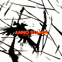 ANNO STAMM - My Peoples Head : 12inch