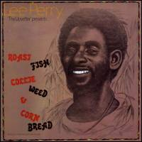LEE PERRY - Roast Fish Collie Weed & Corn Bread : VP Records (US)