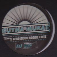 GUYNAMUKAT - Afro Disco Boogie Edits Volume 1 : 12inch