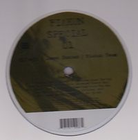 VARIOUS - Fiakun Special 01 : 12inch