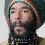 CONGO NATTY - Jungle Revolution : 2LP