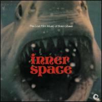 SVEN LIBAEK - O.S.T INNER SPACE : LP
