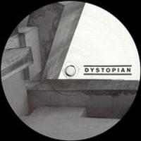 DYSTOPIAN ARTISTS - Béton Brut EP : DYSTOPIAN (GER)