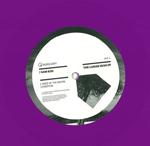 SAM KDC - The Lunar Seas EP : 12inch