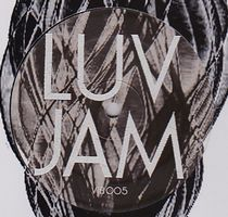LUV JAM - Good Vibrations EP : VIBRATIONS <wbr>(UK)