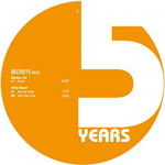MARKUS FIX / CHRIS WOOD - 5 Years Compilation Part 3 : 12inch