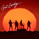 DAFT PUNK - Get Lucky : COLUMBIA (UK)