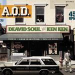DEAVID SOUL plus KEN KEN(KEN2-DSPECIAL) - A.O.D. / Love Is Waiting : TWILIGHT TONE (JPN)