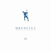 DREXCIYA - Journey Of The Deep Sea Dweller III : 2LP + MP3