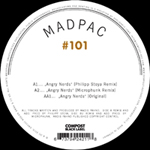 MADPAC - Compost Black Label 101 : 12inch