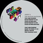 J KRIV & THE DISCO MACHINE - Faze Action & Dicky Trisco Remixes : FILE UNDER DISCO (UK)