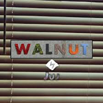 JUJ - WALNUT : LP
