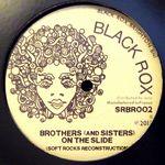 BLACK ROX - Black Rox 2 : BLACK ROX (UK)