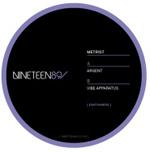 METRIST - Argent : 12inch