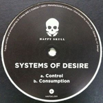 SYSTEMS OF DESIRE - Control : HAPPY SKULL (UK)