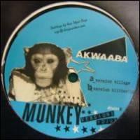 AKWAABA - Munkey -versions Idjut : DISCFUNCTION (UK)