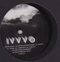 IVVVO - Future EP : PUBLIC INFORMATION (UK)