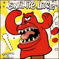 Infinite Livez - Sumfink 4 Nafink : 12inch