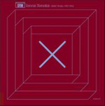 IANNIS XENAKIS - GRM Works 1957-1962 : LP