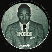 KUBA SOJKA - You Can't Take It EP : DOGMATIK (UK)