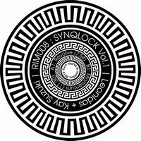 LEONIDAS & KAY SUZUKI - SYNQLOCK Vol.1 : ROUND IN MOTION (UK)