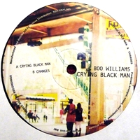 BOO WILLIAMS - Crying Black Man : NOBLE SQUARE (US)