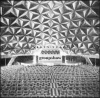 GROUPSHOW - Live At Skymall : LP